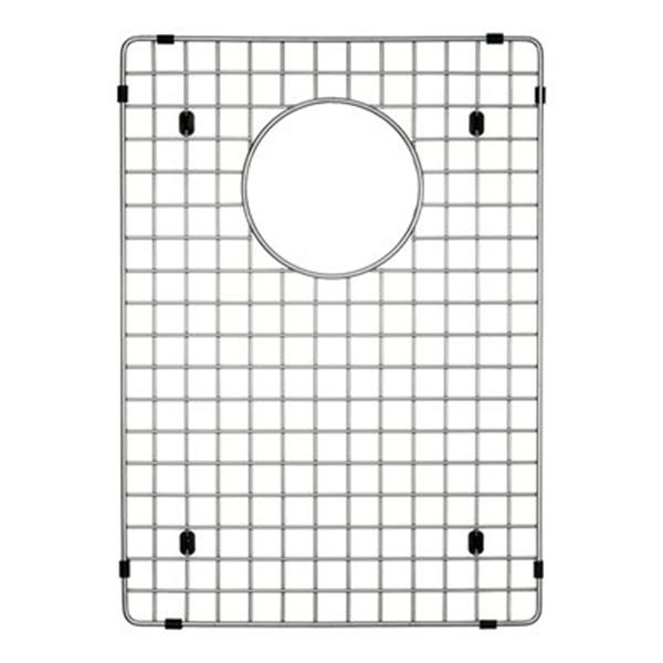 Blanco Vision 13.5-in x 10.5-in Stainless Steel Small Bowl Sink Grid