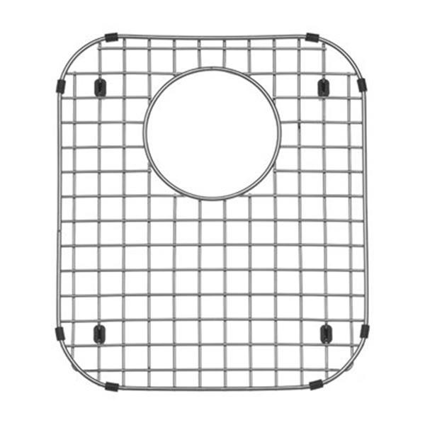 Blanco Steller 14.75-in x 12.75-in Stainless Steel Sink Grid