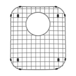BLANCO Steller 14.75-in x 12.75-in Stainless Steel Sink Grid