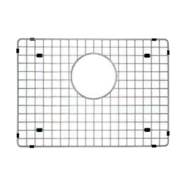 Blanco Steller 14.5-in x 24.5-in Stainless Steel Sink Grid