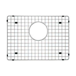 Blanco Steller 14.5-in x 24.5-in Stainless Steel Sink Grid