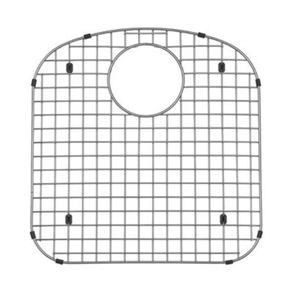 Blanco Steller 17-in x 16.5-in Stainless Steel Large Bowl Sink Grid