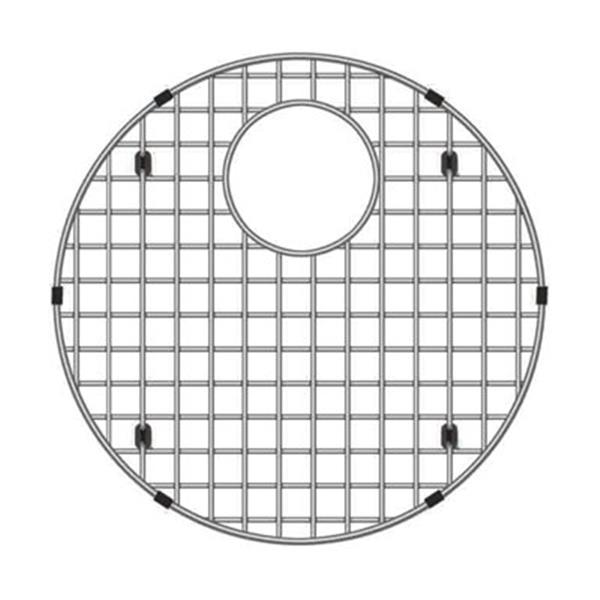 Blanco Rondo 14.5-in Stainless Steel Round Sink Grid