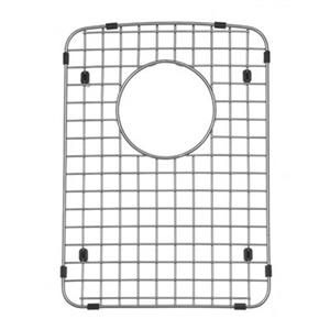 Blanco Diamond 15.5-in x 10.75-in Stainless Steel Small Bowl Sink Grid