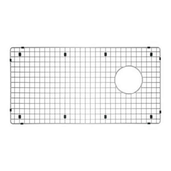 Blanco Diamond Maxi 14.25-in x 28-in Stainless Steel Sink Grid