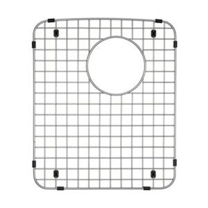 BLANCO Diamond 15.25-in x 12.75-in Stainless Steel Sink Grid