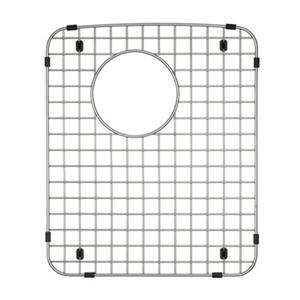 Blanco Diamond 15.25-in x 12.75-in Stainless Steel Sink Grid