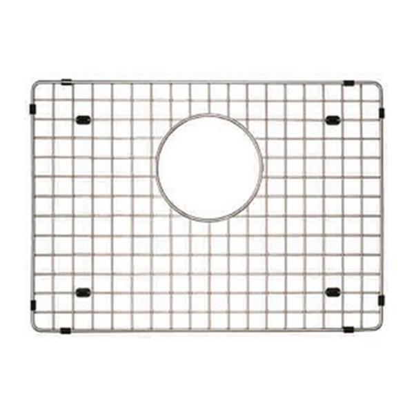Blanco Vision 1 13.5-in x 18.25-in Stainless Steel Sink Grid