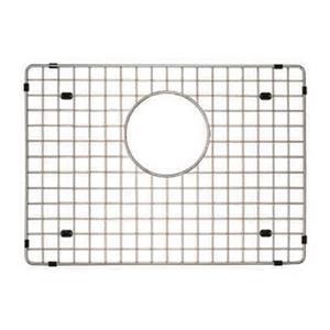 Blanco Vision 1 13.5-in x 18.25-in Stainless Steel Sink Grid