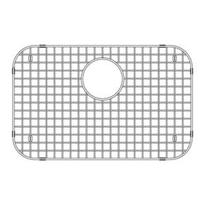 BLANCO Canada 13.75-in x 19.75-in Stainless Steel Sink Grid