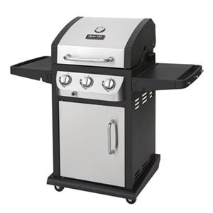 Barbecue au propane Smart Space, 3 brûleurs, 36 000 BTU