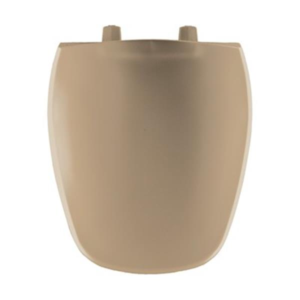 Bemis Round Plastic Sand Toilet Seat