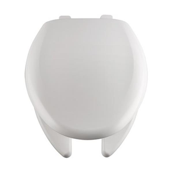 Amazing Bemis Elongated Commercial Plastic White Toilet Seat Rona Caraccident5 Cool Chair Designs And Ideas Caraccident5Info