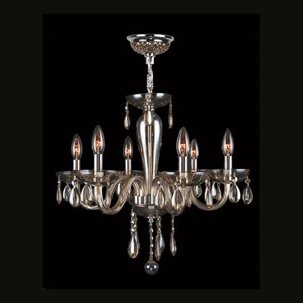 Worldwide Lighting 2 5/8-in Satin Nickel/Oil Rubbed Bronze T-Handle Cabinet Knob,