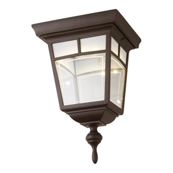 SNOC 9 LD Imagine Dimmable LED Outdoor Ceiling Light