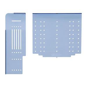 Amerock Cabinet Door/Drawer Hardware Installation Template