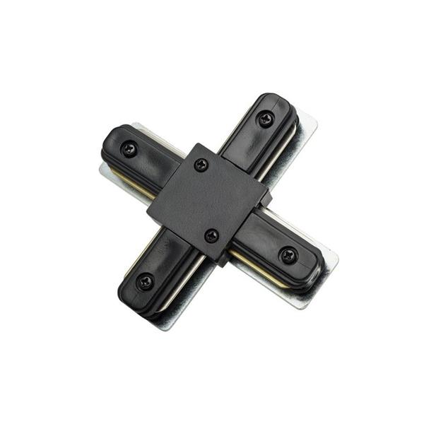 Kendal Lighting Linear Mixed Material X- Connector