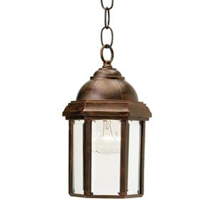 SNOC 81017 Vintage I Outdoor Pendant Light,81017AC