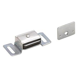Amerock Functional Hardware Aluminum Magnetic Catch,13607325