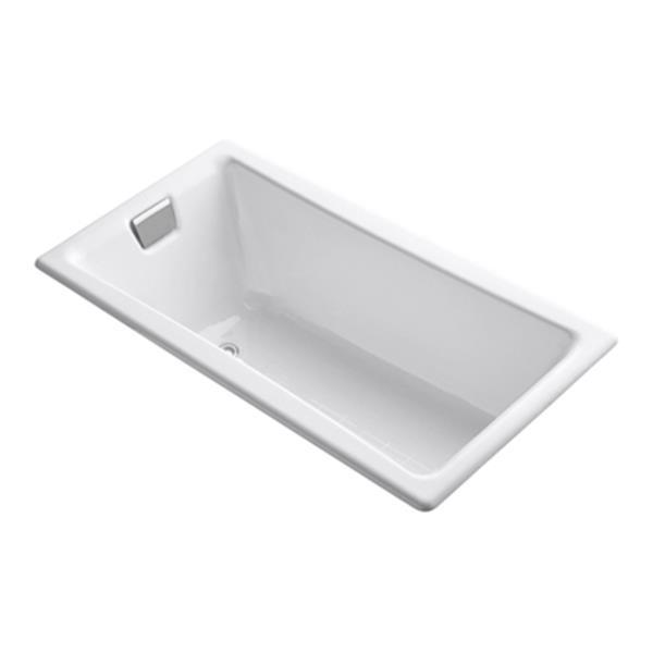 KOHLER Drop-in Soaking Bathtub