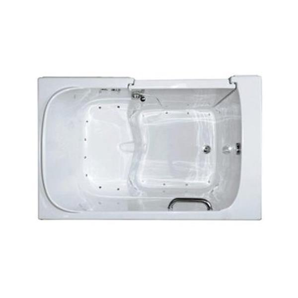 Aquam Spas 5533 XL Walk-in Airpool Bathtub