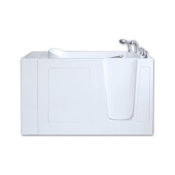 Aquam Spas 5530HB Walk-in Air Bath Bathtub