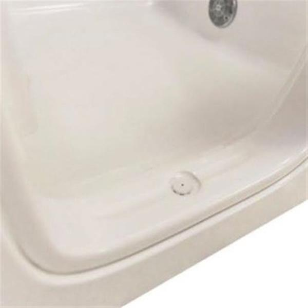 Aquam Spas 5535 Bariatric Walk-in Whirlpool Bathtub