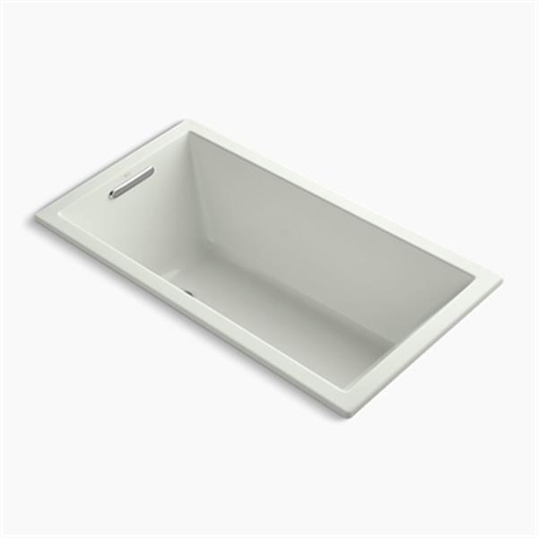 KOHLER 60-in x 32-in Drop-in Bath