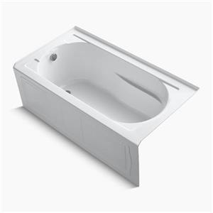 American Standard Quot Colony Quot Recess Bathtub 5 0184000 020