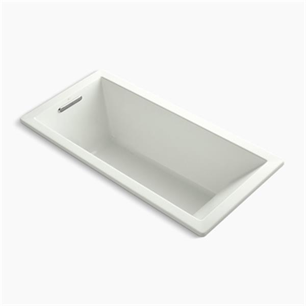 KOHLER 66-in x 32-in Drop-in Bath