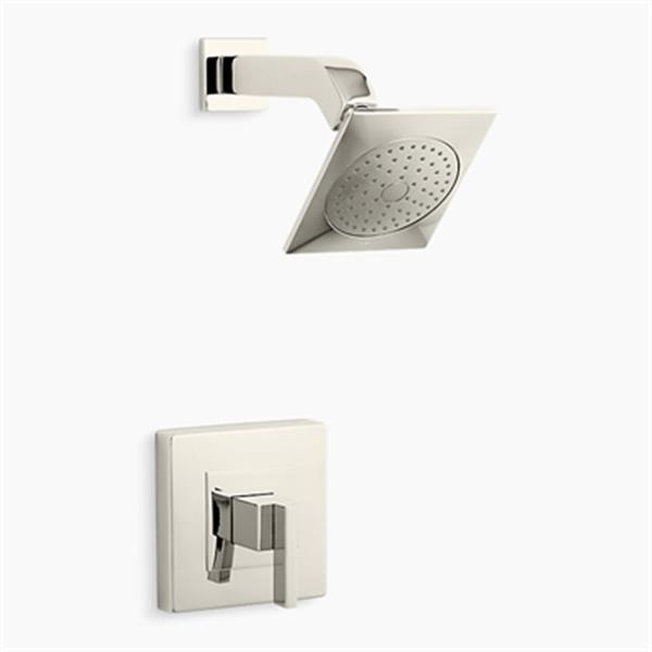 KOHLER Loure Rite-Temp Shower Trim
