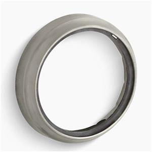 KOHLER 9498 3-in Whirlpool Keypad Trim,9498-BN