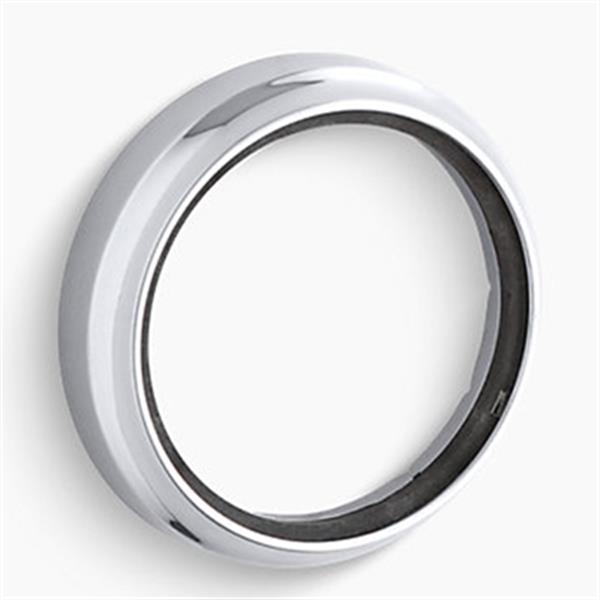 KOHLER 9498 3-in Whirlpool Keypad Trim,9498-CP
