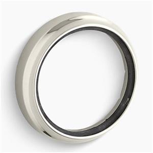 KOHLER 9498 3-in Whirlpool Keypad Trim,9498-SN
