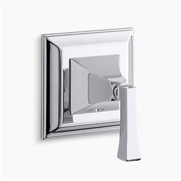 KOHLER Memoirs Polished Chrome Transfer Valve Trim