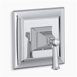 Kohler Memoirs Polished Chrome Thermostatic Valve Trim