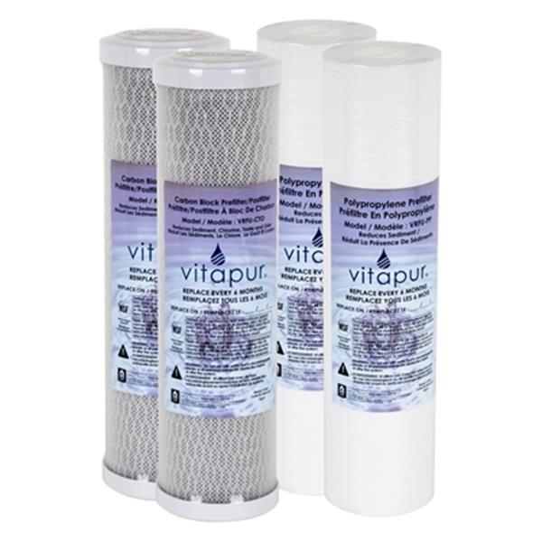 Vitapur Water Filter Kit for VFK-2U System
