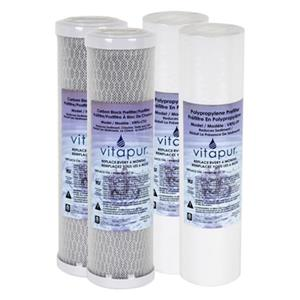 Vitapur Water Filter Kit for VFK-2U System