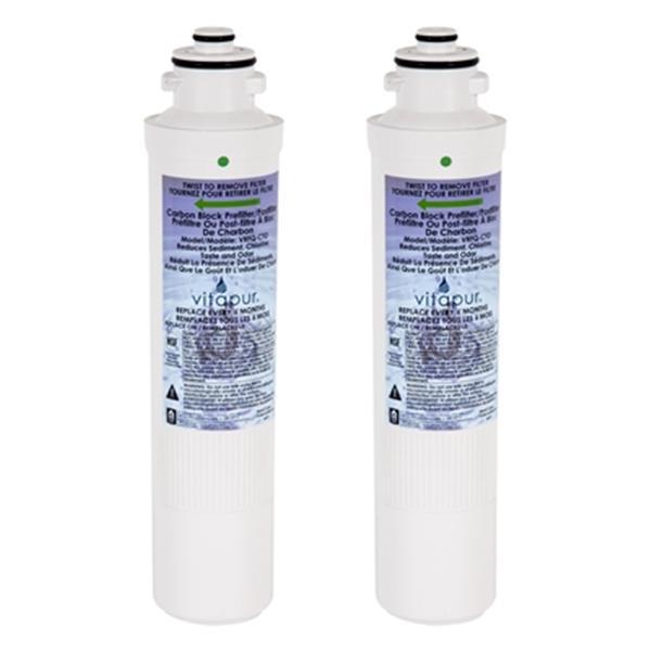 Vitapur Water Filter Kit for VFK-1Q System