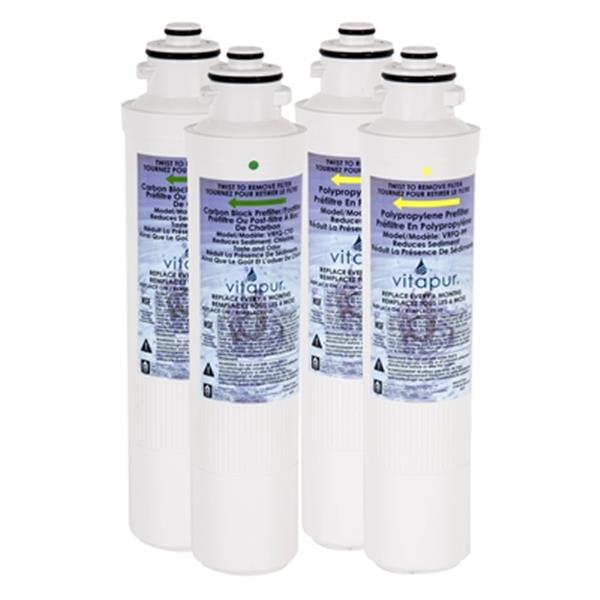 Vitapur Water Filter Kit for VFK-2Q System