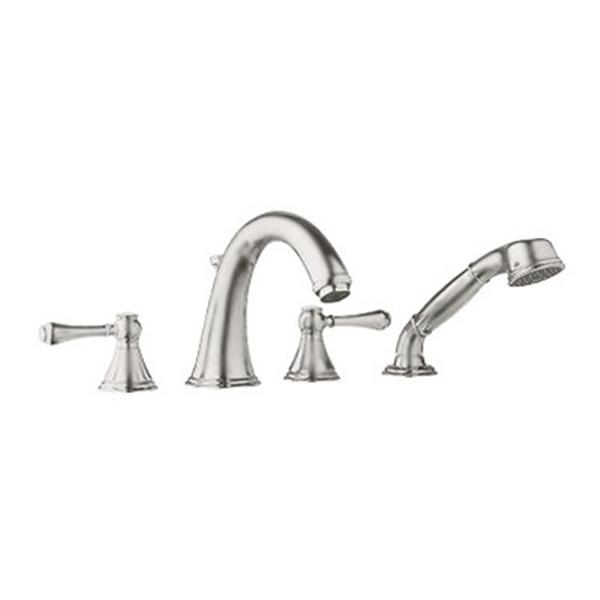 Grohe 25506 Geneva Faucet Roman Tub Filler,25506EN0