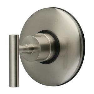 Elements of Design Polished Chrome Shower Volume Control Trim