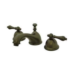 Elements of Design ES396 Chicago Widespread Faucet,ES3965AL
