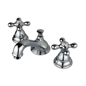 Elements of Design Royale Chrome Widespread Faucet