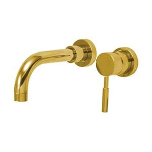 Elements of Design Brass Concord Wall Mounted Faucet