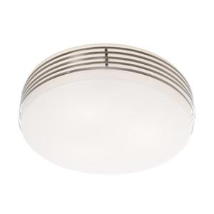 Artcraft Lighting AC217 Chrome Plated Flush Mount Ceiling Light