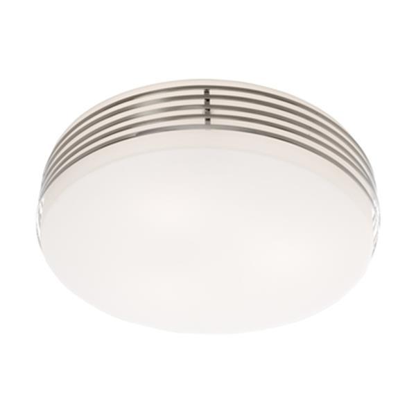 Artcraft Lighting AC217 Chrome Plated Flush Mount Ceiling Light