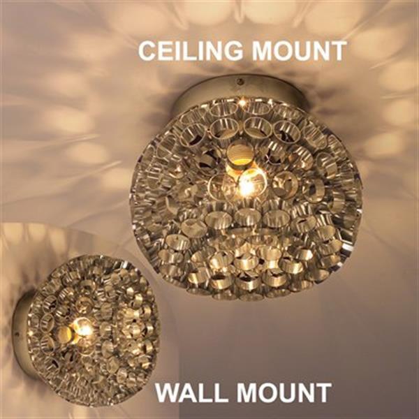 Classic Lighting Laguna 1-Light Wall Sconce