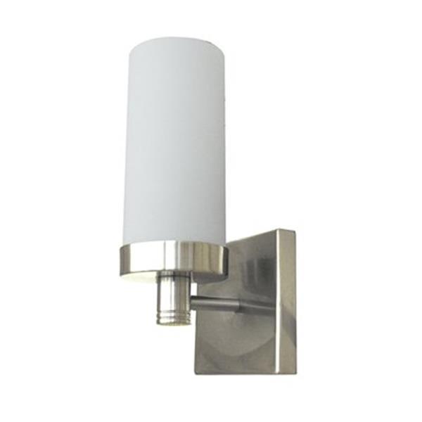 Amlite Lighting 1-Light Wall Sconce