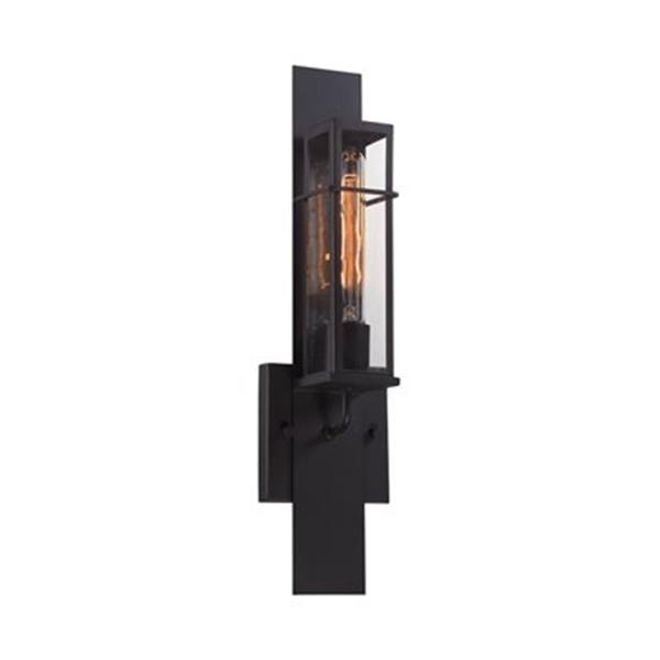 Eurofase Muller 1-Light Wall Sconce